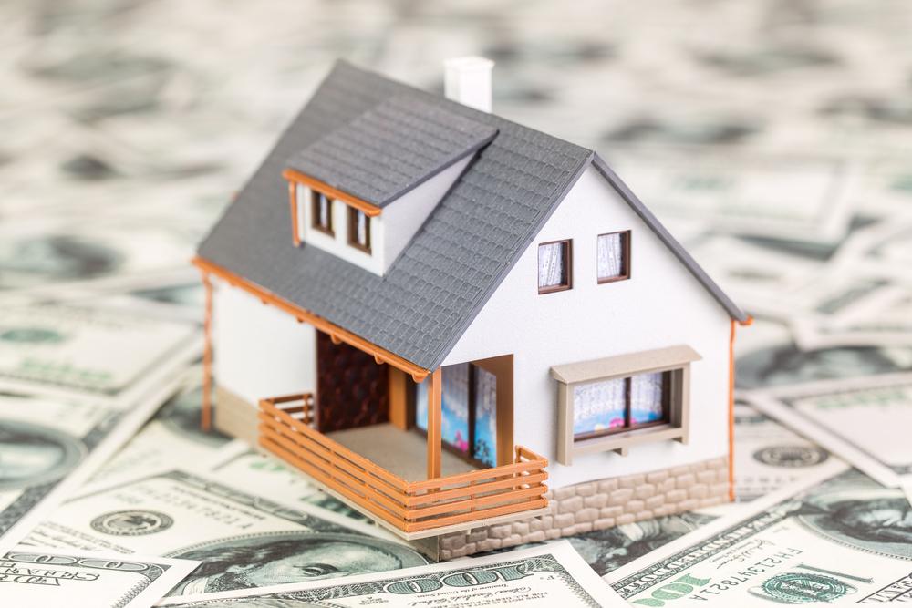 Как оформить денежный займ под залог недвижимости