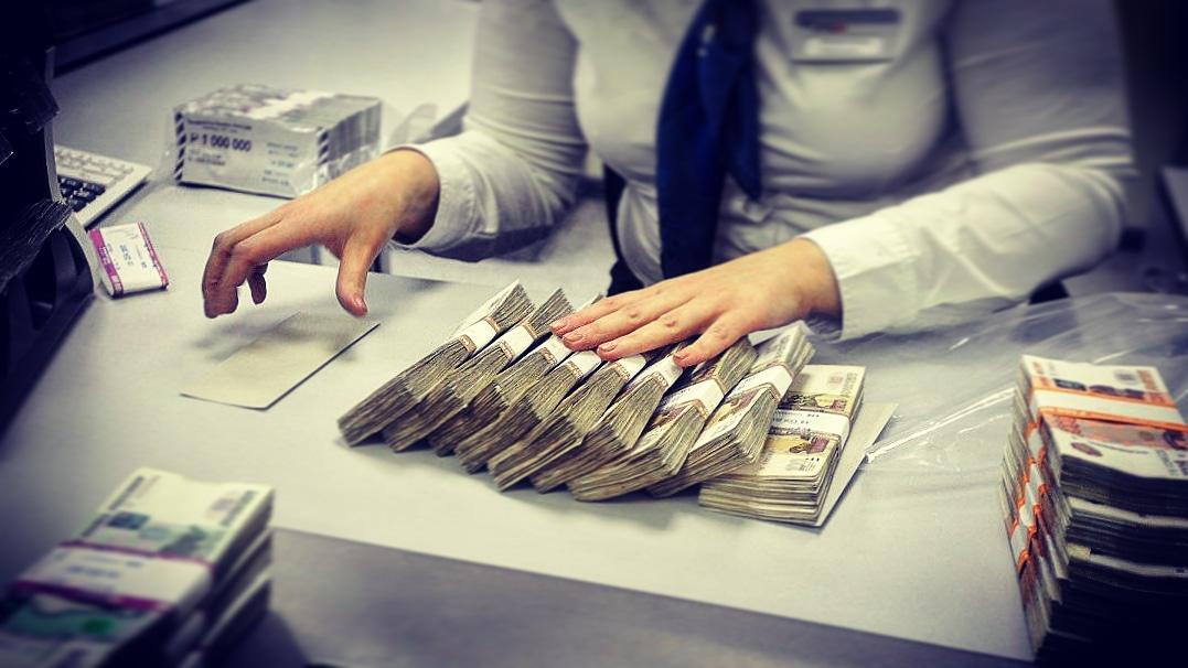 Как получить в кредит большую сумму