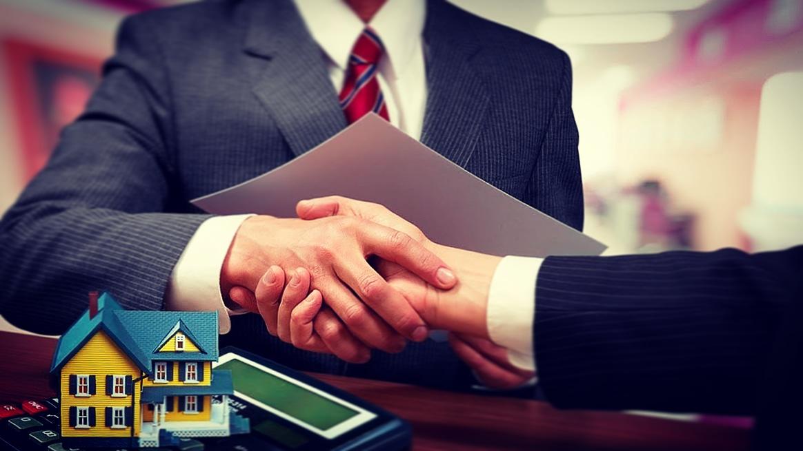 процедура оформления кредитов с первоначальным взносом