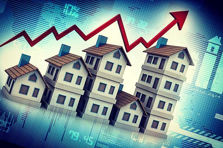 История рынка недвижимости в России